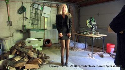 Amanda Foxx: F2P - Don't Turn Me In