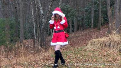 Becca: F2P - The Anti-Santa