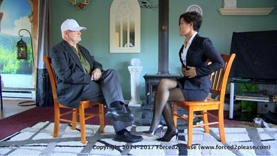 Kim Chi: F2P - The Interview