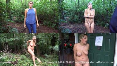 Nikki Brooks: F2P - The Poacher